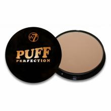 W7  Puff Perfection puuteri _Translucent