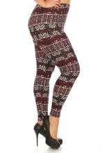 Tribal leggings II